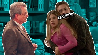 8 Boy Meets World Dirty Jokes You Probably Missed - Video