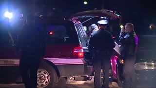 DPD arrest man who allegedly pointed gun at officers - Video