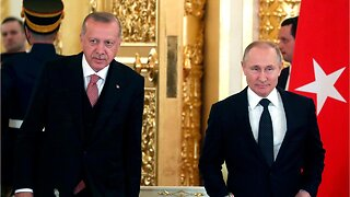 Erdogan committed to Russian missile deal