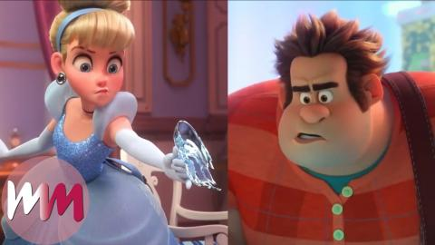 Top 3 Things You Missed in the Wreck It Ralph 2 Trailer