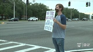 Local community reacts to guilty verdict in George Floyd's death