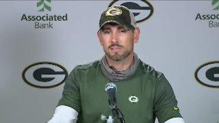 Packers have sights on week one