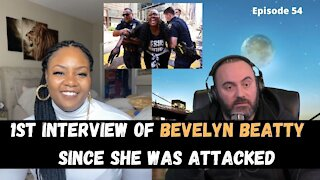 Explosive Interview With Bevelyn Beatty - Episode 54