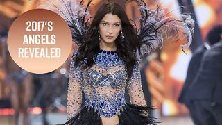 Victoria's Secret casting list will surprise you - Video
