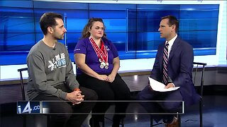 Polar Plunge will benefit Special Olympics