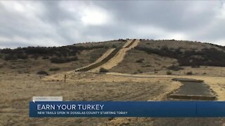 Recreation group announces Incline Challenge, new trails in Parker