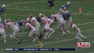 millard south vs. lincoln east - Video