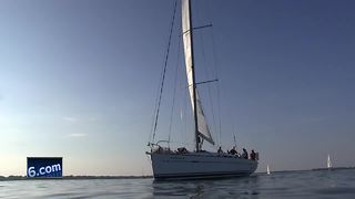 Great Outdoors: Setting sail with the Windjammers Sailing Club - Video