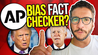 Fact Checking the Fact Checkers of the Presidential Debate - Viva Frei Vlawg