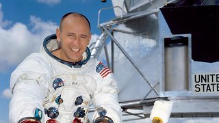 Alan Bean, Astronaut And Fourth Man To Walk On The Moon, Has Died