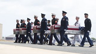 Remains From North Korea 'Consistent' With Being US Service Members - Video