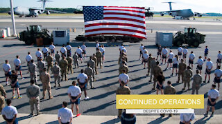 Dover AFB 2020 Year in Review