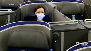How risky is it to travel during COVID-19 pandemic?