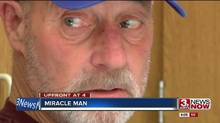 Former Creighton announcer makes miraculous recovery
