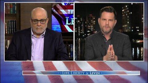 Solution to Big Tech Crackdown on Conservative Speech 'Doesn't Exist Yet': Dave Rubin on LLL