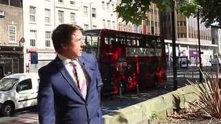 Jonathan Pie Has His Say on North Korea and Donald Trump - Video