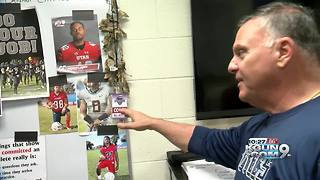 Pima college expected to cut football on Wednesday - Video