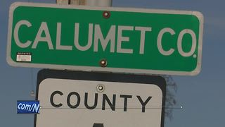 Man dies of gunshot wound in Calumet County - Video