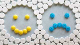 Antidepressant Usage Is Rising In The United States