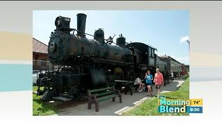 Railroad Days - Video