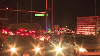 I-15 Reopens after standoff near Cactus - Video