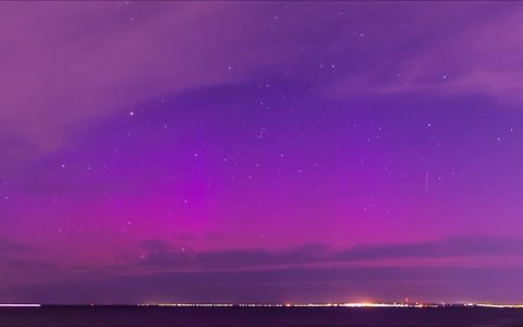 Experience the wonders of this planet with this breathtaking natural phenomena compilation