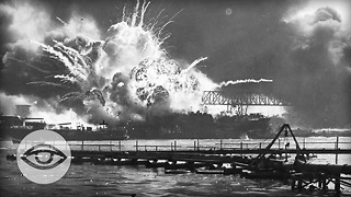 Pearl Harbor: Prior Knowledge Theory
