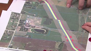 Federal agency recommends approval of Nexus pipeline through Ohio - Video