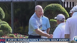 Furyk Foundation Golf Event - Video