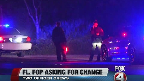 Law enforcement violence in SWFL