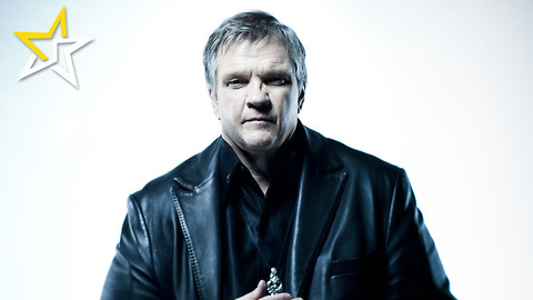 Meat Loaf Collapses Onstage During Show In Canada, Is Rushed To The Hospital