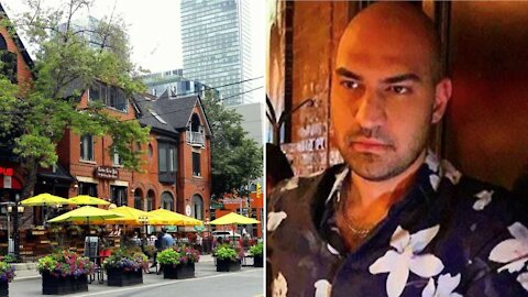 A Toronto Man Spiked A Woman's Drink At The Bar After Meeting Off A Dating App