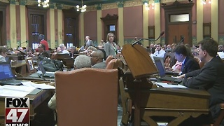 Lawmakers working on energy plan - Video