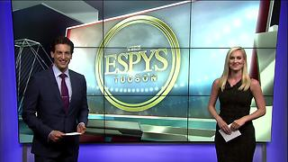 1st Annual Tucson Espy awards - Video