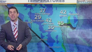 13 First Alert Weather for Friday morning - Video