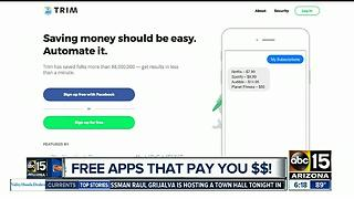 Free apps that pay you money - Video