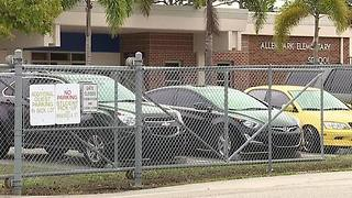 School lockdown in Fort Myers Thursday - Video