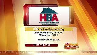 HBA of Greater Lansing- 6/27/17 - Video