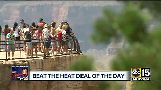 Smart Shopper Deal of the Day: Tour the Grand Canyon with Bright Angel Bikes for less than $20 - Video
