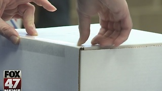 Keep your packages safe this holiday - Video