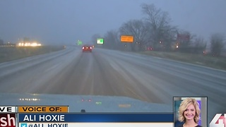 MODOT working to improve road conditions in Kansas City - Video