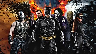 10 Highest Grossing Movie Franchises - Video