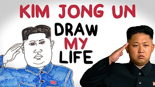 Kim Jong Un | Draw My Life - Video