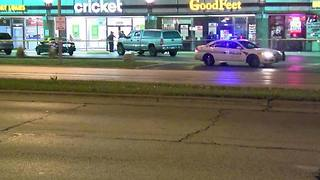 Customer shot inside West Allis store during robbery