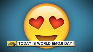 World Emoji Day: The power of the emoji - Video