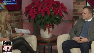 LSO to hold Holiday Pops Concert this Sunday - Video
