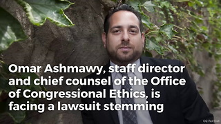 Congressional Ethics Official Accused of Assaulting Women - Video