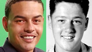 "Dannye Williams Claims To Be Former President Clinton's Illegiate ""Love Child"" - Video"