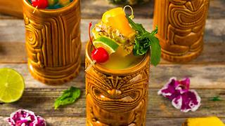 Get Tiki with It!: 3 Island Inspired Drink Recipes - Video