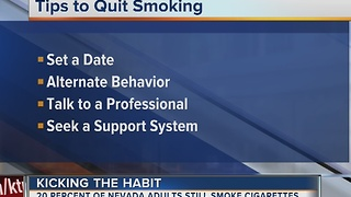 HealthCare Partners gives advice to quit smoking - Video